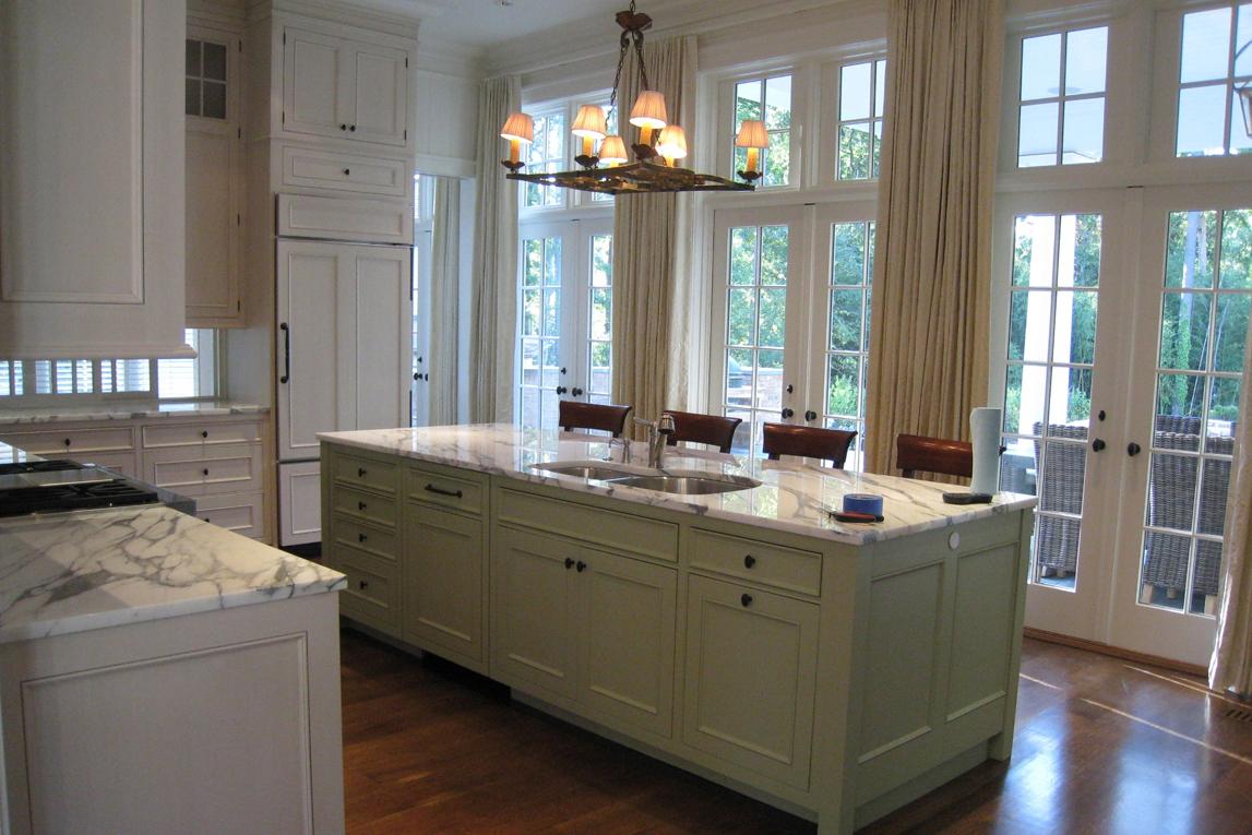 Karen Paullin Kitchen Designer